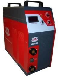 Máquina de solda MMA 500