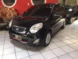 Kia Motors Picanto Automatico Completo - 2011