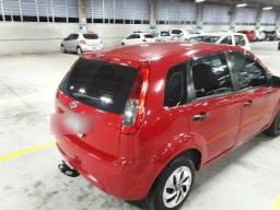 Fiesta Hatch 2012 Completo 1.0 Flex - 2012