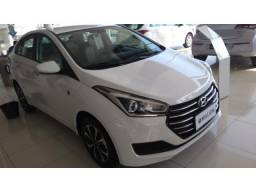 HYUNDAI  HB20S 1.6 1 MILLION 16V FLEX 2018 - 2019