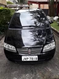 Fiat Idea ELX 1.4 ano 2008 - 2008