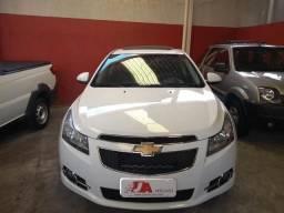 Gm - Chevrolet Cruze LTZ - 2013