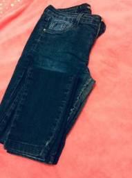 442da779e Calça jeans feminina Nova 38 TNG original