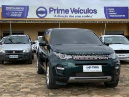Land Rover Discovery Sport HSE 2.2 4x4 diesel 7 lugares 2016 - 2016