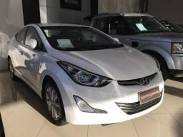 Hyundai Elantra GLS 2.0 Flex Aut. 2015 - 2015