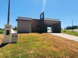 Casa Recém Construída No Ninho Verde 1 Em Rua Asfaltada, Mobiliada
