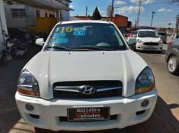 Hyundai Tucson Tucson GLS 2.0L 16v Top (Flex) (Aut) - 2015