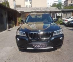 BMW/ X3 xdrive20i - 2014