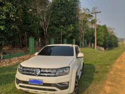 Vendo Amarok 2018 2.0 Highline Extreme - 2018