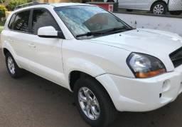 Hyundai Tucson - Flex- 2014/15 - novíssimo - 2015