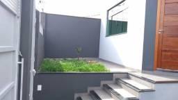 Ótima oportunidade vendo linda casa no residencial jardins