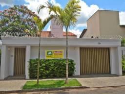 Casa para alugar com 3 dormitórios em Morada da colina, Uberlândia cod:20680