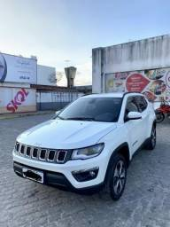 Jeep Compass Longitude Diesel 2018 - 2018