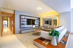 Apartamento com 4 dormitórios à venda, 261 m² por R$ 1.499.000,00 - Setor Marista - Goiâni