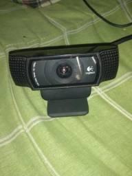 Vendo Webcam Logitech c920