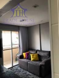 Apartamento à venda com 2 dormitórios em Vila vera, São paulo cod:27107