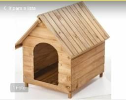 Casa para cachorro ou gato