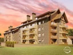 Apartamento à venda, 99 m² por R$ 639.000,00 - Centro - Canela/RS