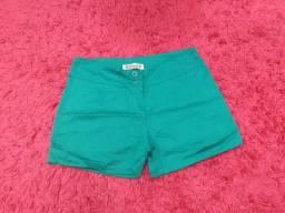 Shorts Tam.P