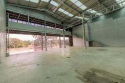 Excelente galpão 2.000 m2 c/escritórios próximo Rodovia Fernão Dias