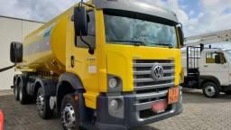Vw/24.280 2013/2013 tanque combustível - 2013