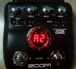 Zoom g2 semi nova