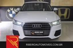 Audi Q3  1.4 TFSI Ambiente S Tronic (Flex) ALCOOL MANUAL - 2017