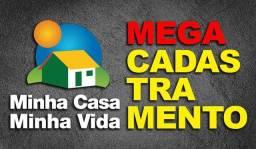 Mega lançamento - CASA 2 quartos no panorama - Possibilidade de compra com Zero de entada