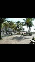 Praia grande litoral sul