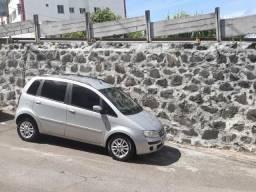 Fiat idea elx 1.8 - 2010