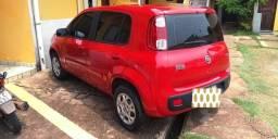 Vendo esse Fiat vivace - 2012