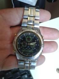 Relógio combo citizen com problema vendo no estado 90.00