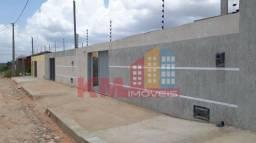 Vende-se CASA pronta para morar no Planalto 13 de Maio - KM IMÓVEIS