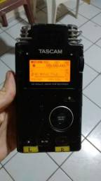 Tascam Dr 100 Mark II Gravador De Som / Áudio Profissional. Só falo whats