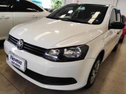 Volkswagen Gol 1.6 mi 8v G.v - 2014