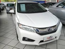 Honda City EXL 1.5 2015 Automático - 2015