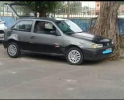 Carro Gol bola - 1996