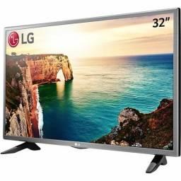 """Smart TV LED 32"""" LG"""