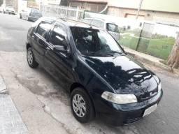 Fiat Palio Ex 2000/2001 Verde 1.0 4 Portas - 2001