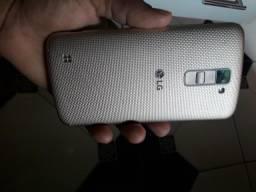 Vendo este lindo aparelho celular LG K10 2016