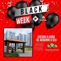 36_ Condomínio GRAN Park/ Black week