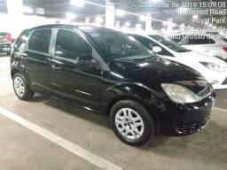 Fiesta 95cv o mais completo aceito troca - 2005