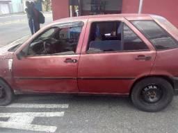 Tipo 1996 1.6 vermelho 4portas - 1996