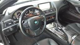 Vendo BMW 640 Novíssima - 2014