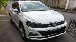 VW Virtus 2019 Vendo ou Troco - 2019