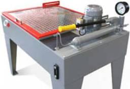 Bancada de Testar Mangueiras Hidraulicas - BTM 700