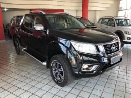 Nissan Frontier LE 2.3TDI_4X4_AUT._1DonO_ExtrANovA_LacradAOriginaL_RevisadA_ - 2018