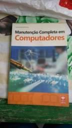 Livro manutenção de PC