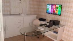 Kit completo móveis escritório