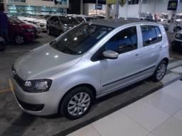 VW Fox GII 1.0 Flex - Novíssimo!-Única dona - 2011